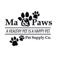 Ma & Paws Pet Supplies