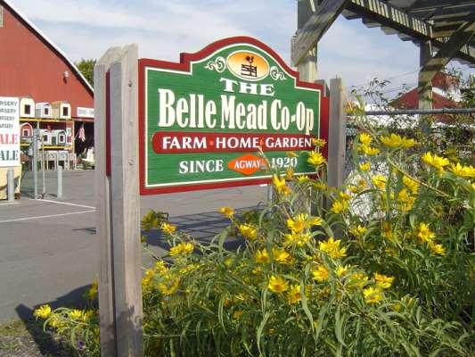 Belle Mead Co-Op