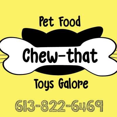 Chew That