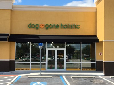 Dog Gone Holistic-SouthShore