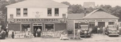 Pete's Grain Company