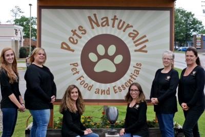 Pets Naturally