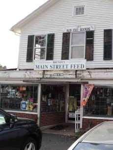 Brenda's Main Street Feed