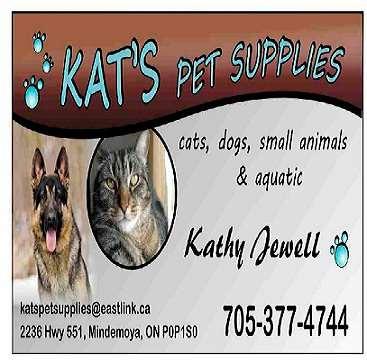 Kats Pet Supplies