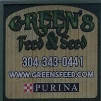 Green's Feed