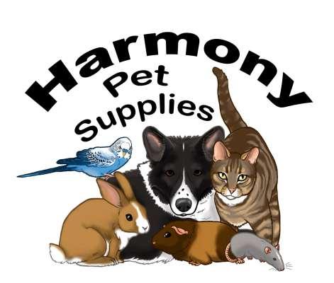 Harmony Pet Supplies
