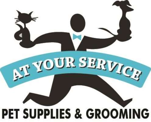 At Your Service Pet Supplies