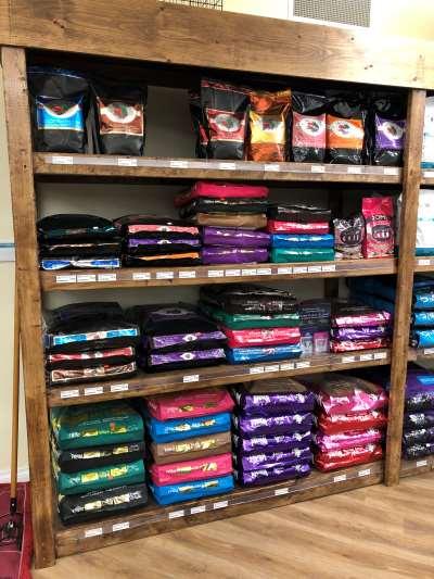 Sharpe Farm Supplies