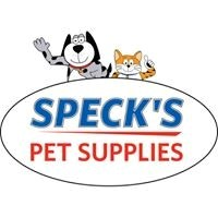 Speck's Pet Supplies