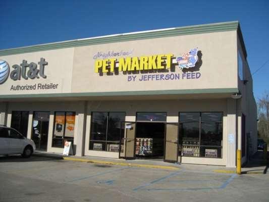 Neighborhood Pet Market