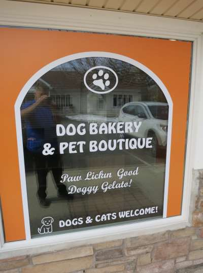 Me & My Dog Pet Bakery