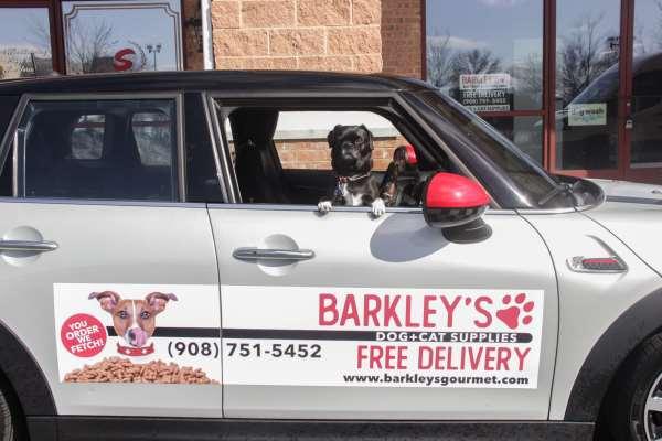 Barkley's Marketplace -Branchburg