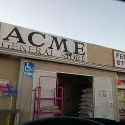 Acme General Store
