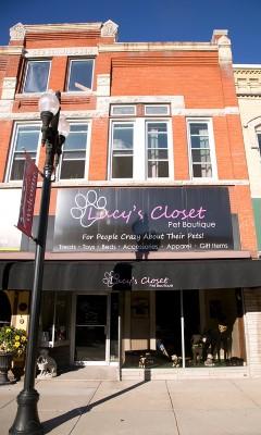 Lucy's Closet Pet Boutique