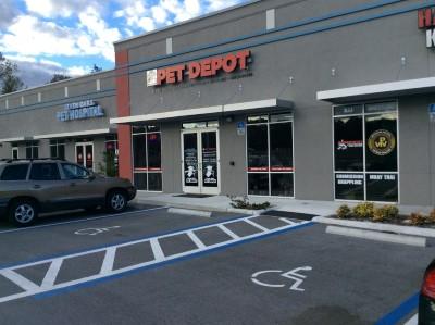 Seven Oaks Pet Depot