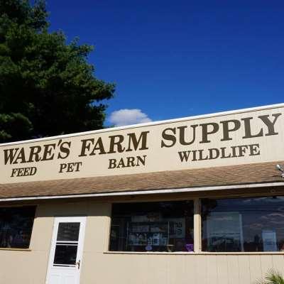 Ware's Farm Supply