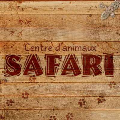 Centre D'Animaux Safari