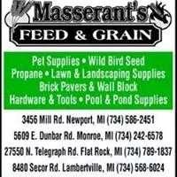 Masserant's Feed & Grain