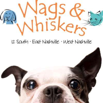 Wags and Whiskers (East)