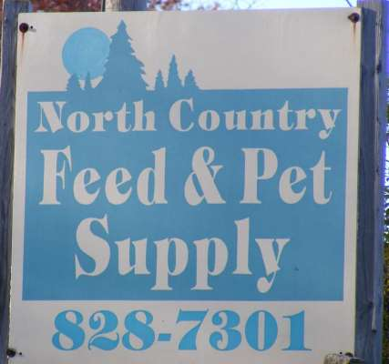 North Country Pet Food and Supply