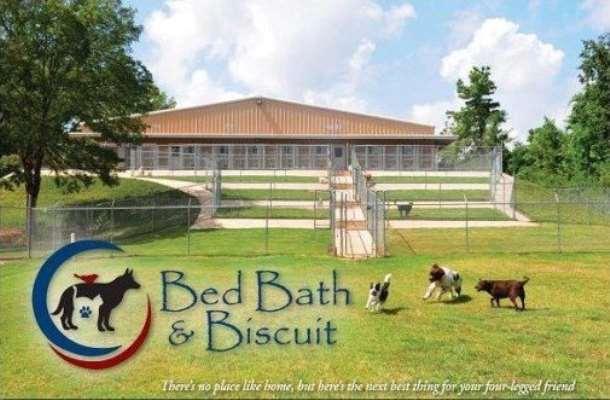 Bed Bath & Biscuit