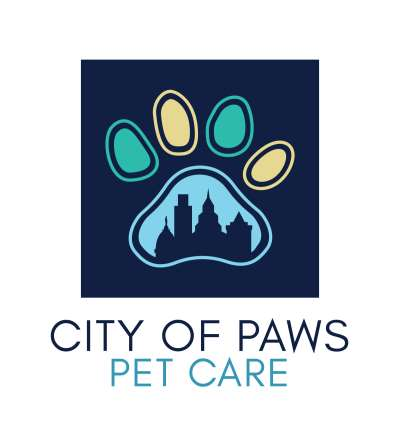 City of Paws Pet Care