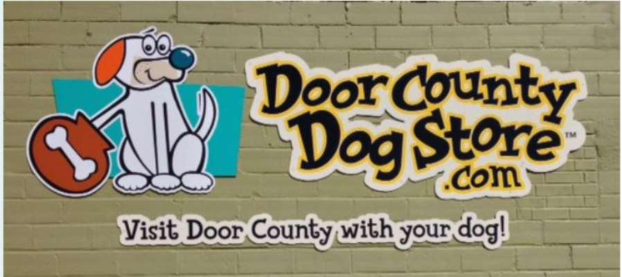 Door county dog store sturgeon bay wi pet supplies door county dog store solutioingenieria Gallery