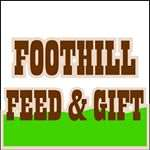 Foothill Feed & Gift