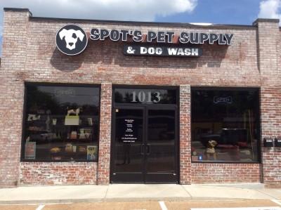 Spots Pet Supply
