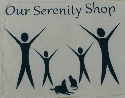Our Serenity Shop