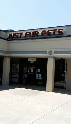 Just Fur Pets