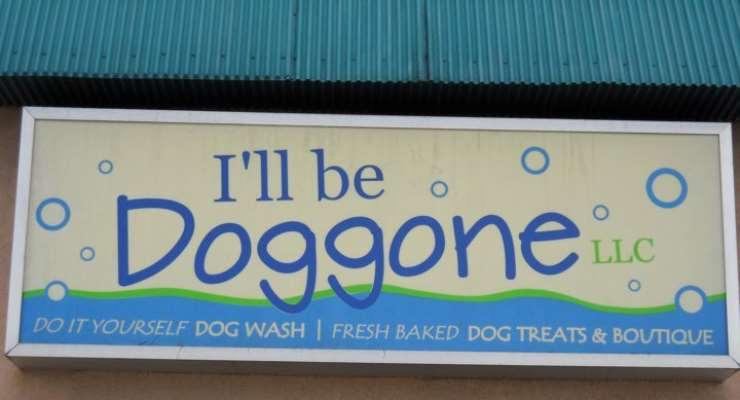 I'll Be Doggone