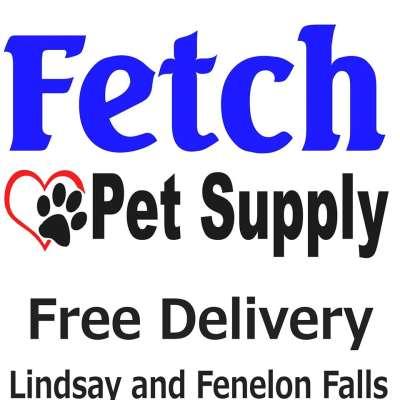 Fetch Pet Supply