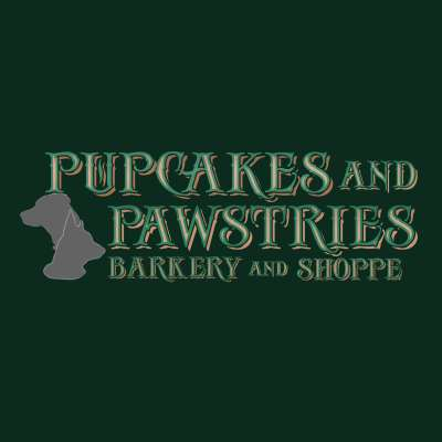 Pupcakes and Pawstries