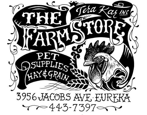 Farm Store Eureka