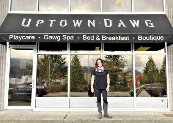 Uptown Dawg
