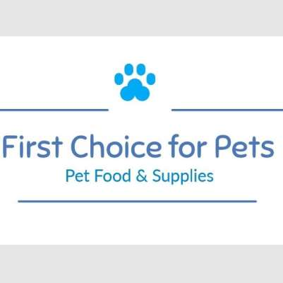 First Choice For Pets