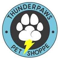 Thunderpaws Pet Shoppe