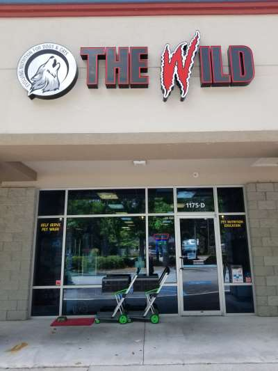 The Wild Pet, LLC