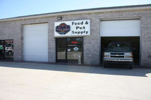 Legend Land Feed & Supply Store