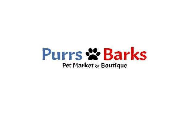 Purrs n Barks Pet Market