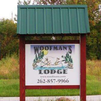 Woofman's Lodge