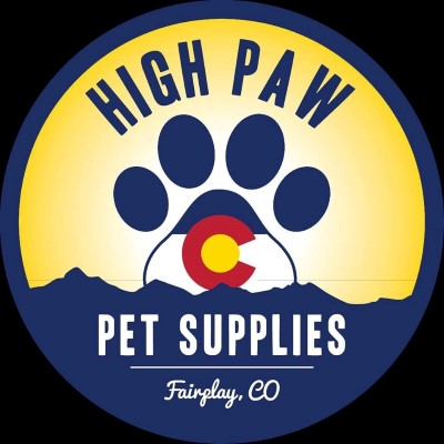High Paw Pet Supplies
