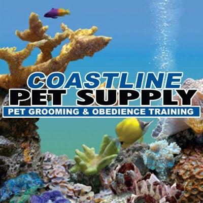 Coastline Pet