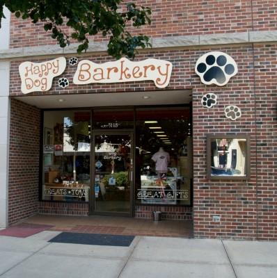 Happy Dog Barkery