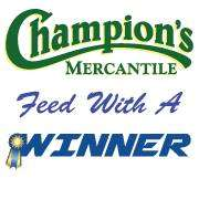 Champion's Mercantile