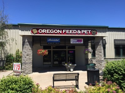 Oregon Feed & Pet