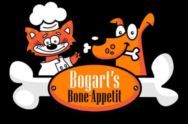 Bogart's Bone Appetit