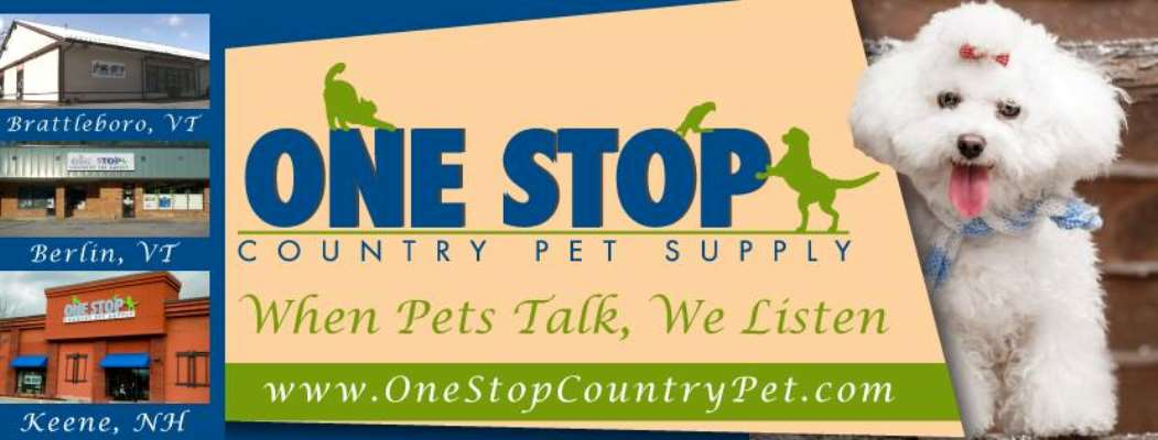 One Stop Country Pet Supply