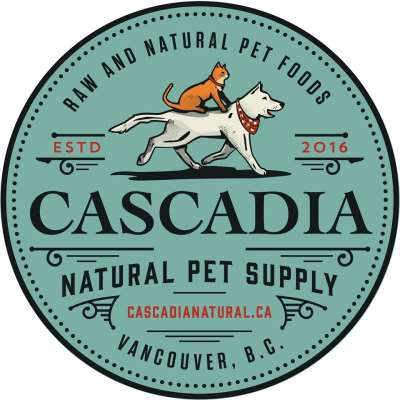 Cascadia Natural Pet Supply